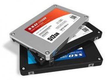 SSD (Solid State Drives)