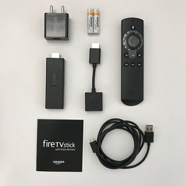 Amazon Fire-TV