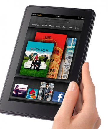 Amazon Fire-Tablets